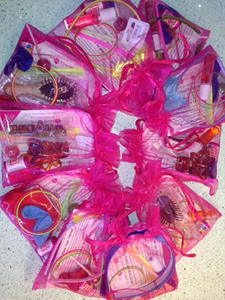Party bags image
